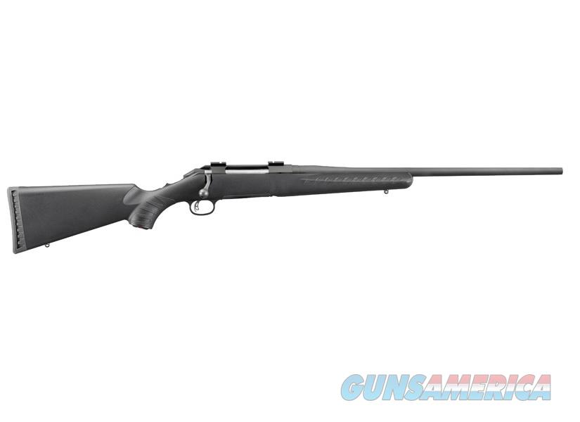 "Ruger American Standard Black Synthetic 22"" .308 Win. 6903  Guns > Rifles > Ruger Rifles > American Rifle"