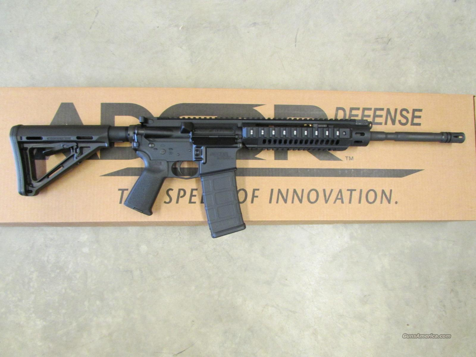 Adcor B.E.A.R. Piston Driven AR-15/ M4 5.56 NATO MagPul Furniture  Guns > Rifles > AR-15 Rifles - Small Manufacturers > Complete Rifle