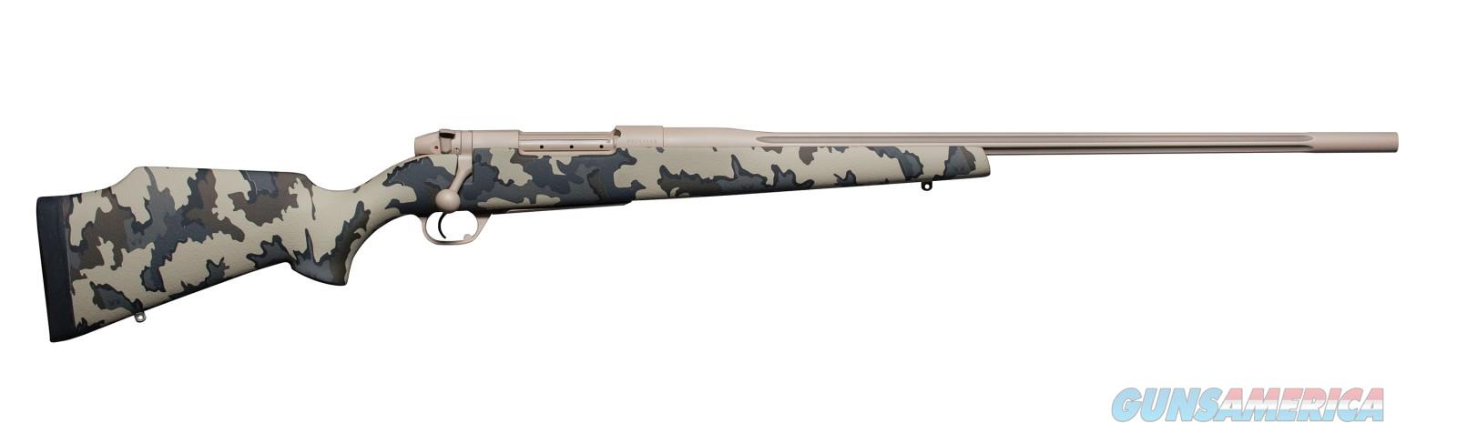 "Weatherby Mark V Arroyo .240 Wby Mag 24"" KUIU Vias MAOS240WR4O   Guns > Rifles > Weatherby Rifles > Sporting"