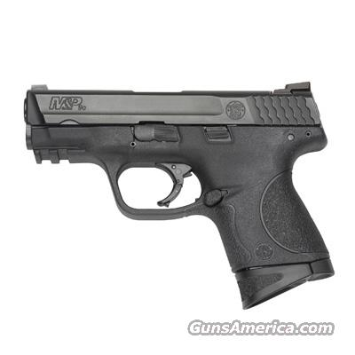 Smith & Wesson M&P9C  Guns > Pistols > Smith & Wesson Pistols - Autos > Polymer Frame