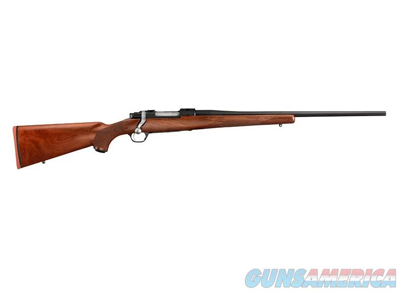 "Ruger M77 Hawkeye Standard .257 Roberts 22"" Walnut 37115   Guns > Rifles > Ruger Rifles > Model 77"