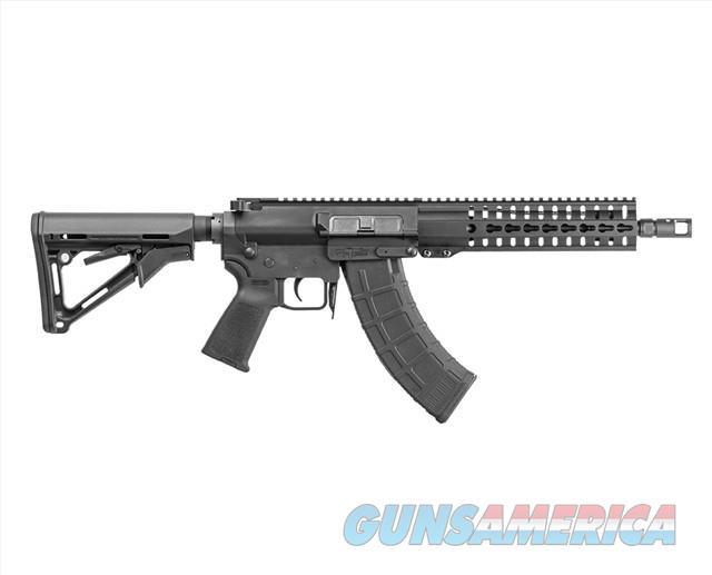 CMMG MK47 K KRINK MUTANT SBR AR-15 AK-47 7.62X39 76A29AE  Guns > Rifles > CMMG > CMMG Rifle