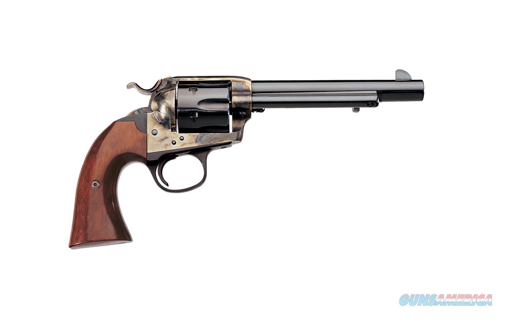 "Uberti New Model Bisley 5.5"" .45 Colt SKU: 346131  Guns > Pistols > Uberti Pistols > Ctg."