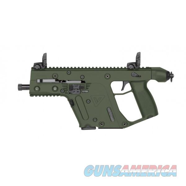 "Kriss Vector Gen II SDP ODG .45 ACP 5.5"" Barrel KV45-PGR20  Guns > Pistols > Kriss Tactical Pistols"