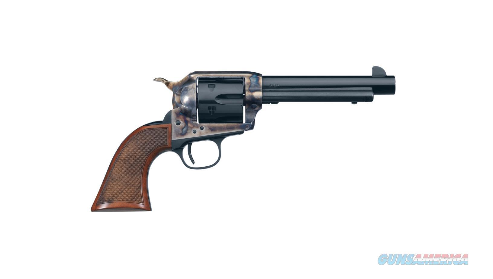 "Uberti Short Stroke SASS Pro 5.5"" .357 Magnum SKU: 356831  Guns > Pistols > Uberti Pistols > Ctg."