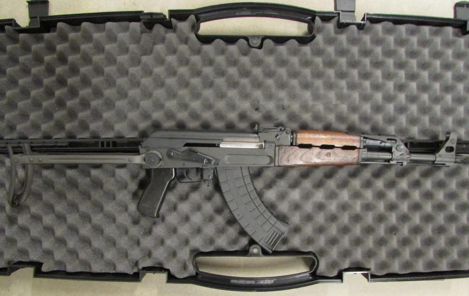 American Tactical Imports AK-47 Gen 2 7.62X39  Guns > Rifles > American Tactical Imports Rifles