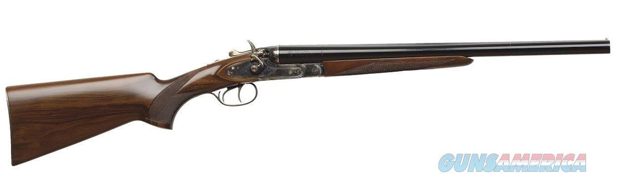 "Taylor's & Co. Hammer Coach Gun 12GA SXS 20"" RIF600102   Guns > Shotguns > Taylors & Co."