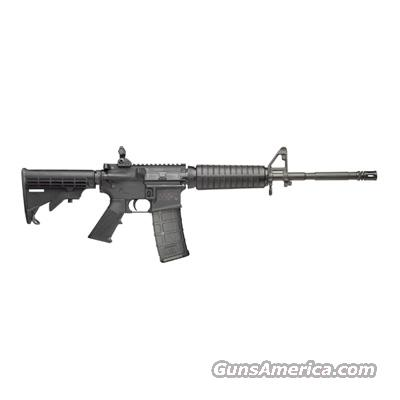 Smith and Wesson M&P 15 5.56/.223  Guns > Rifles > Smith & Wesson Rifles > M&P