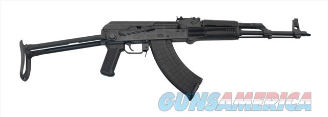 "I.O. Inc. AKM247-UF 7.62x39mm 16.25"" IODM2003  Guns > Rifles > AK-47 Rifles (and copies) > Folding Stock"