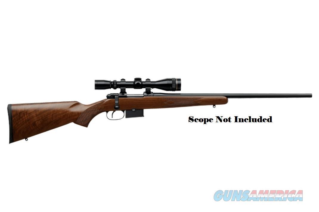 "CZ-USA CZ 527 American 6.5 Grendel 24"" 5rd 03088   Guns > Rifles > CZ Rifles"