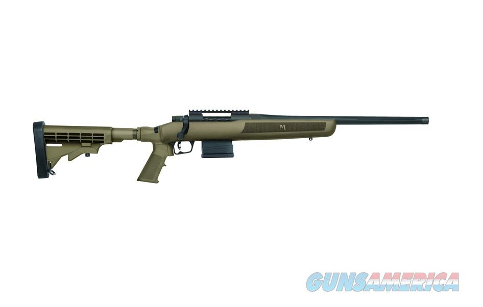 "Mossberg MVP Flex 7.62 / .308 WIN. Tan 18.5"" 27978   Guns > Rifles > Mossberg Rifles > MVP"