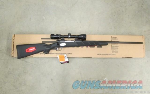 Savage 111 DOA Hunter w/ Scope .300 Win Mag 22613  Guns > Rifles > Savage Rifles > 11/111