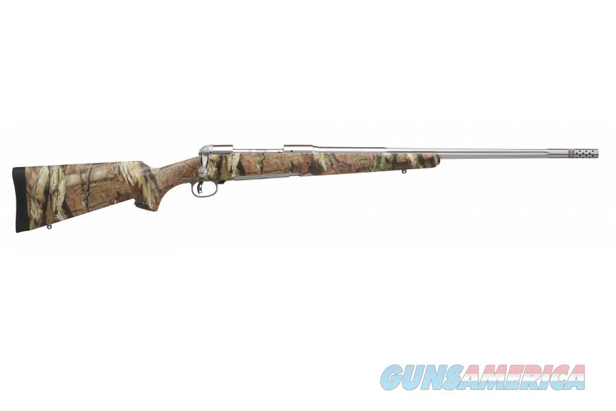 "Savage Arms 16/116 Bear Hunter 23"" SS Camo .300 WSM 19149  Guns > Rifles > Savage Rifles > 16/116"