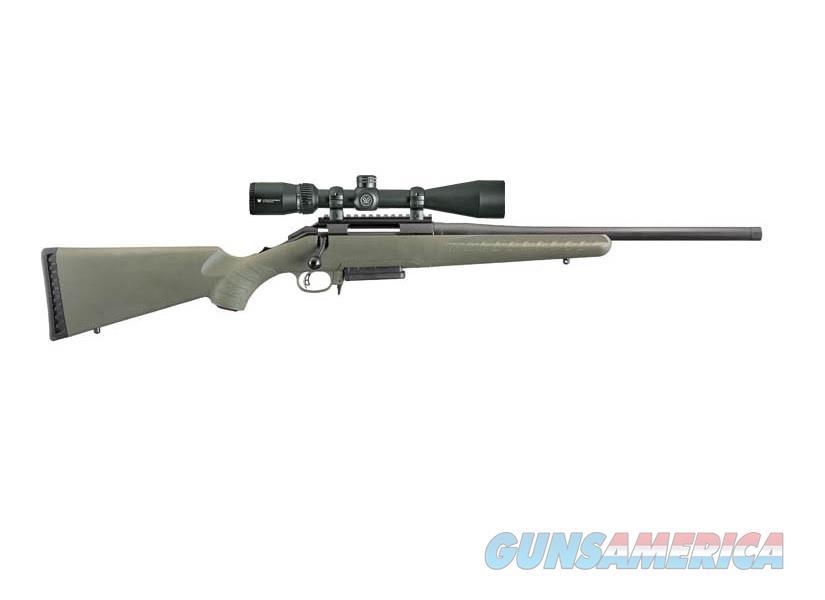 "Ruger American Predator .308 Win w/Vortex 18"" TB 26954   Guns > Rifles > Ruger Rifles > American Rifle"