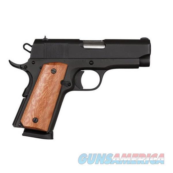 "Armscor Rock Island GI Standard CS  .45 ACP 3.5"" 7 RDS 51416  Guns > Pistols > Armscor Pistols > Rock Island"