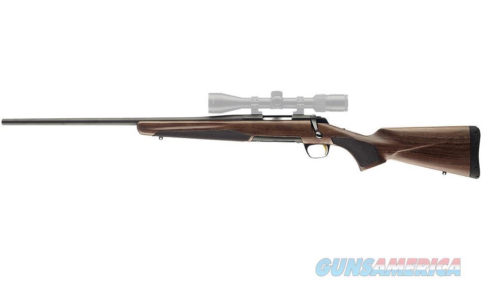 """Browning X-Bolt Hunter LEFT-HAND .270 WSM 23"""" 3Rds 035255248  Guns > Rifles > Browning Rifles > Bolt Action > Hunting > Blue"""
