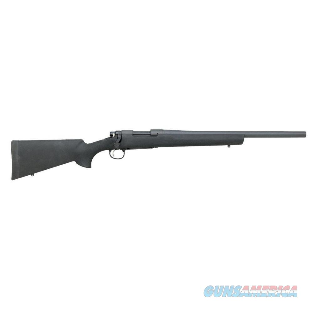 "REMINGTON 700 SPS TACTICAL 20"" .308 WINCHESTER 84207  Guns > Rifles > Remington Rifles - Modern > Model 700 > Tactical"