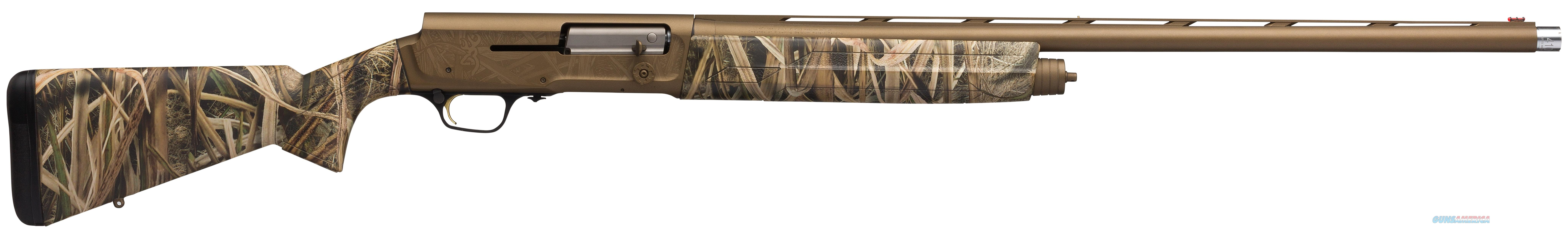 "Browning A5 Wicked Wing 12 GA 26"" Bronze/MOSGB 0118412005   Guns > Shotguns > Browning Shotguns > Autoloaders > Hunting"