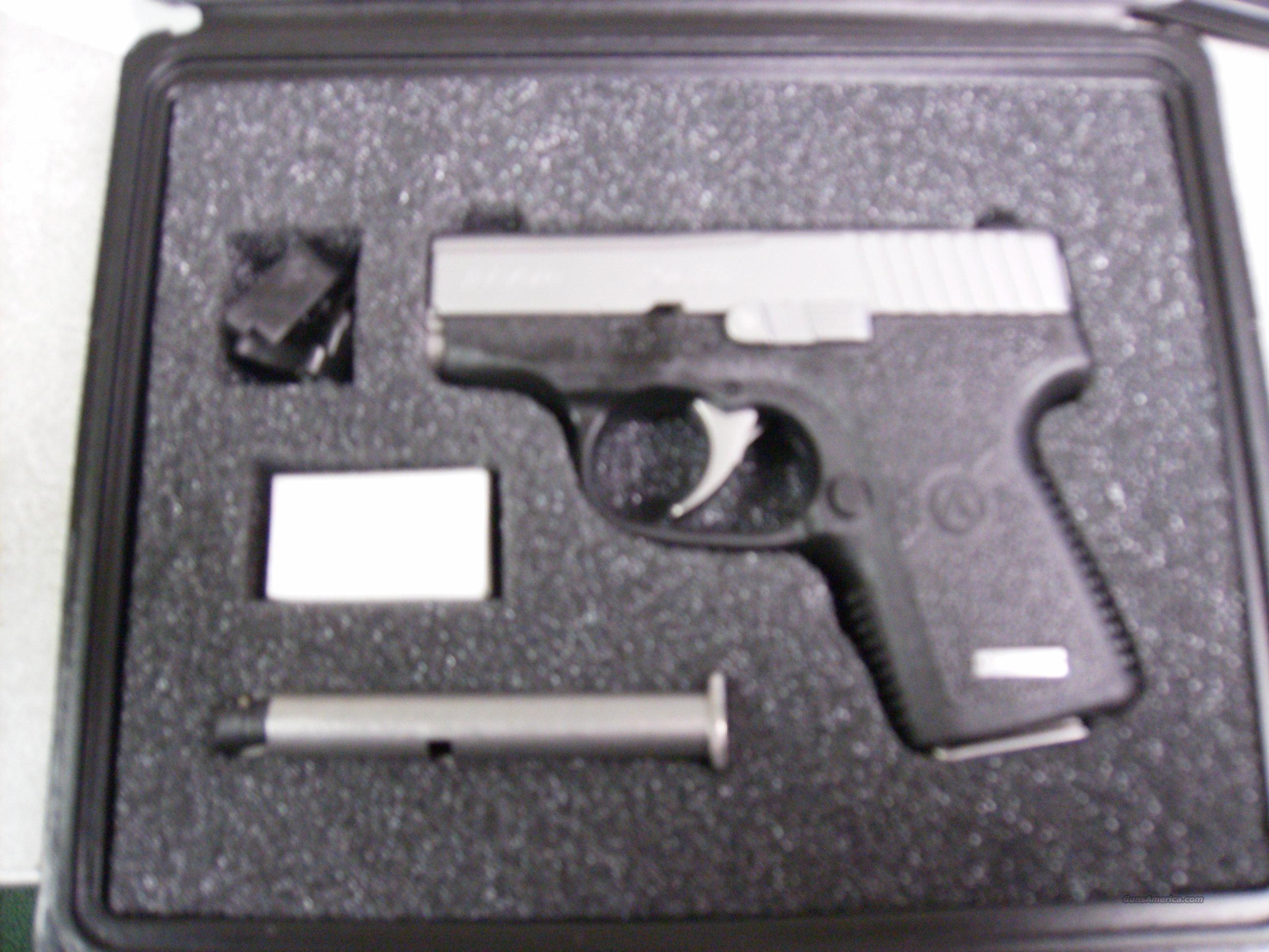 Kahr P380 With night sights   Guns > Pistols > Kahr Pistols