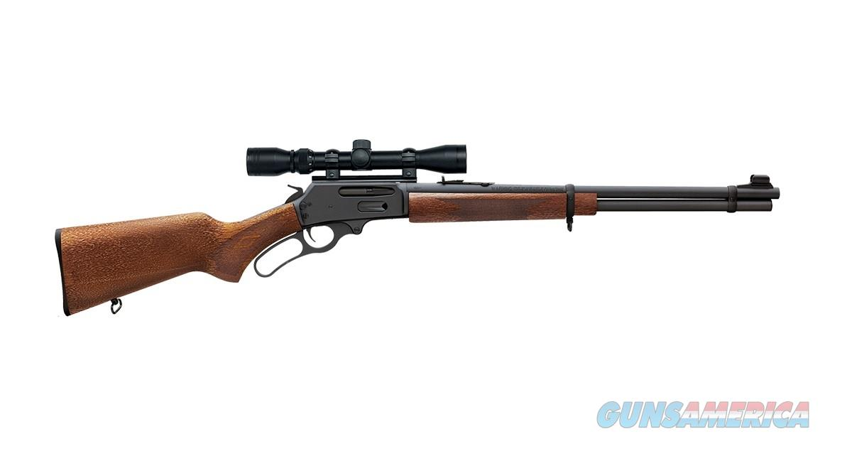 "Marlin Model 336W with Scope .30-30 Win 20"" 70521  Guns > Rifles > Marlin Rifles > Modern > Lever Action"