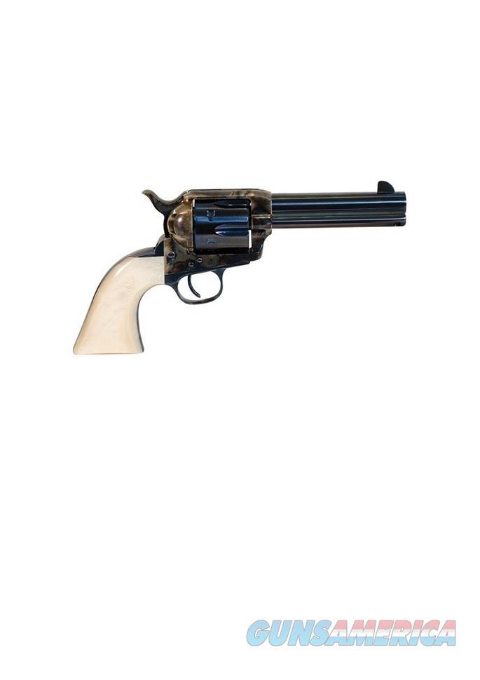 "Uberti 1873 Cattleman Frisco .45 Colt 4.75"" 6-Shot 356117  Guns > Pistols > Uberti Pistols > Ctg."