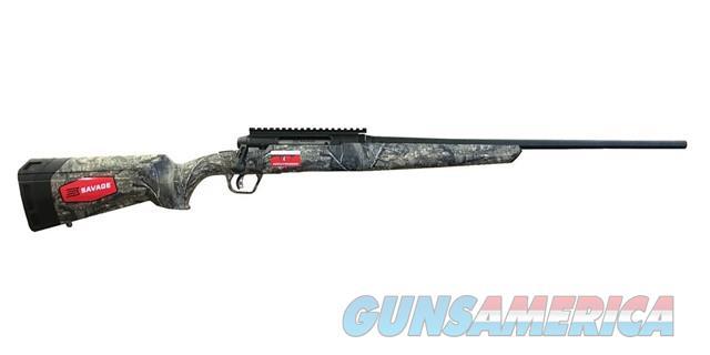 "Savage Axis II .280 Ackley Imp. Realtree Timber 22"" 57469   Guns > Rifles > Savage Rifles > Axis"
