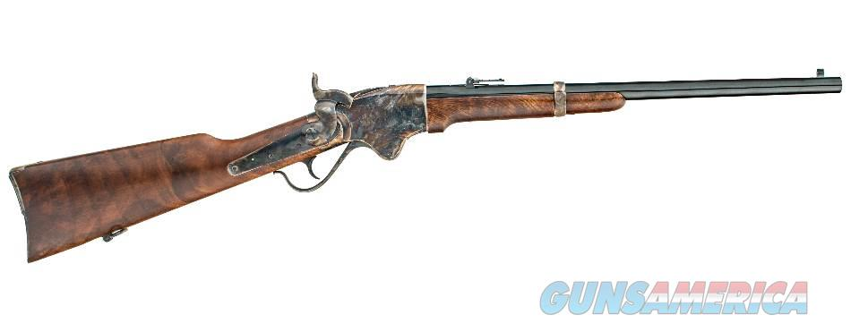 "Chiappa 1860 Spencer Carbine 56/50 Cal 20"" 920.021   Guns > Rifles > Chiappa / Armi Sport Rifles > Civil War Reproductions"