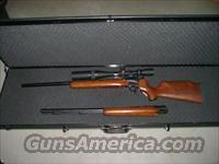 T/C Encore 223 and 50 cal.  Thompson Center Rifles > Encore