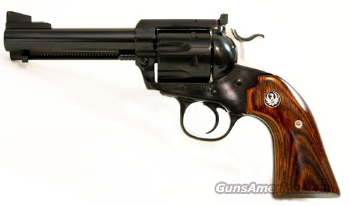 CONS. SET RUGER BISLEY FLATTOP 44 SPECIAL 4 5/8  Guns > Pistols > Ruger Single Action Revolvers > Blackhawk Type