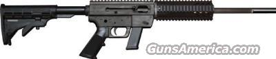 ATI JUST RIGHT CARBINE 9MM AR-15  Guns > Rifles > American Tactical Imports Pistols