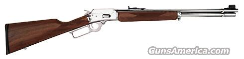 MARLIN 1894SS 44 MAG STAINLESS 1894 NEW !  Guns > Rifles > Marlin Rifles > Modern > Lever Action