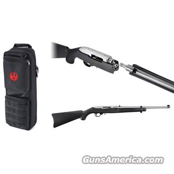 RUGER 10/22 TAKEDOWN   NEW !!!  Guns > Rifles > Ruger Rifles > 10-22