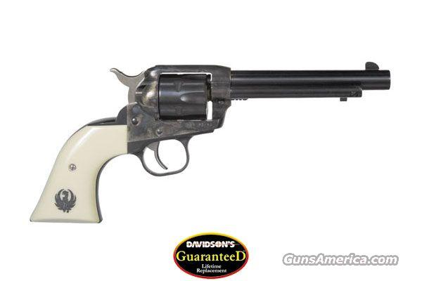 RUGER SINGLE SIX COLOR CASE IVORY NEW !  Guns > Pistols > Ruger Single Action Revolvers > Single Six Type