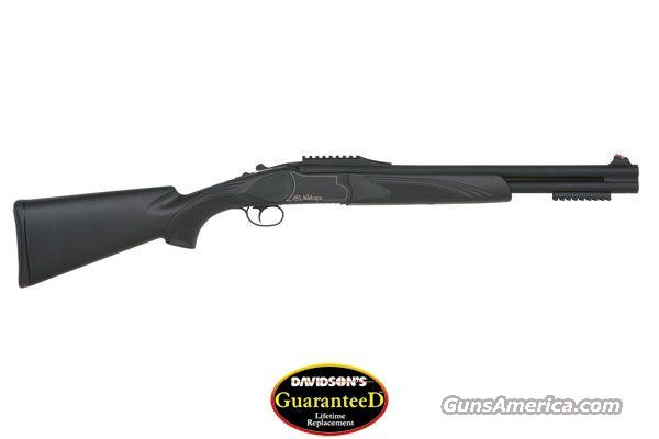 MAVERICK HS-12 O/U TACTICAL by MOSSBERG HS 12  Guns > Shotguns > Maverick Shotguns