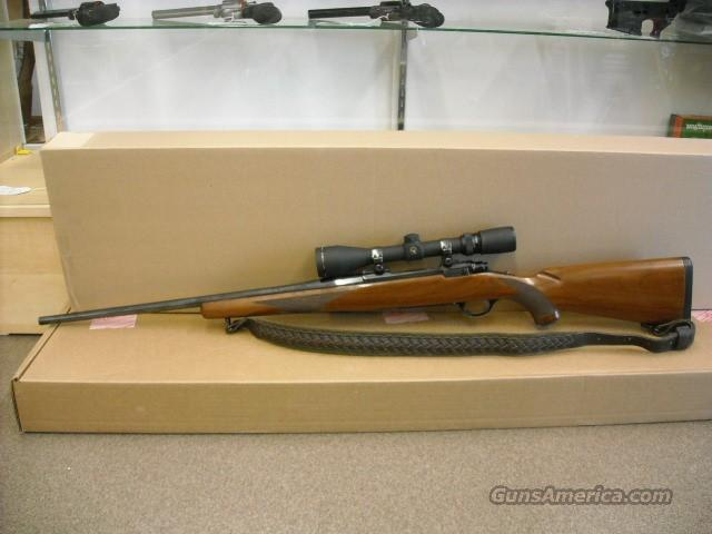 RUGER M 77 270 WIN W/ SCOPE NICE !!   Guns > Rifles > Ruger Rifles > Model 77