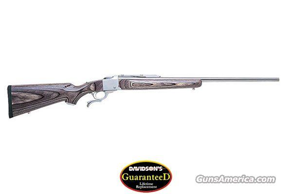 Ruger No.1 Stainless Standard 243 SALE ! No 1  Guns > Rifles > Ruger Rifles > #1 Type