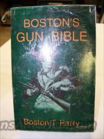 Boston's Gun Bible  Books & Magazines