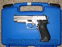 Sig P220 ST Stainess .45 ACP with Night Sights Sig - Sauer/Sigarms ...