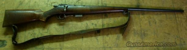 Savage 32-20 Bolt Action Sporter Mfg. 1925  Guns > Rifles > Savage Rifles > Other