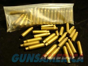7.5 French Primed Brass 54 pieces  Non-Guns > Reloading > Components > Brass