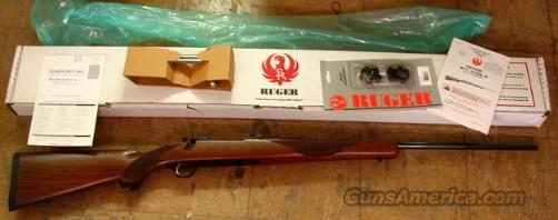 Ruger 77 MK II 220 Swift New in Box Nice Wood  Guns > Rifles > Ruger Rifles > Model 77