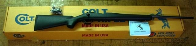 1999 Colt Light Rifle Bolt Action 7mm Mag New in Box  Guns > Rifles > Colt Rifles - Non-AR15 Modern Rifles
