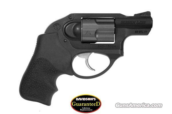 Ruger LCR  Guns > Pistols > Ruger Double Action Revolver > SP101 Type