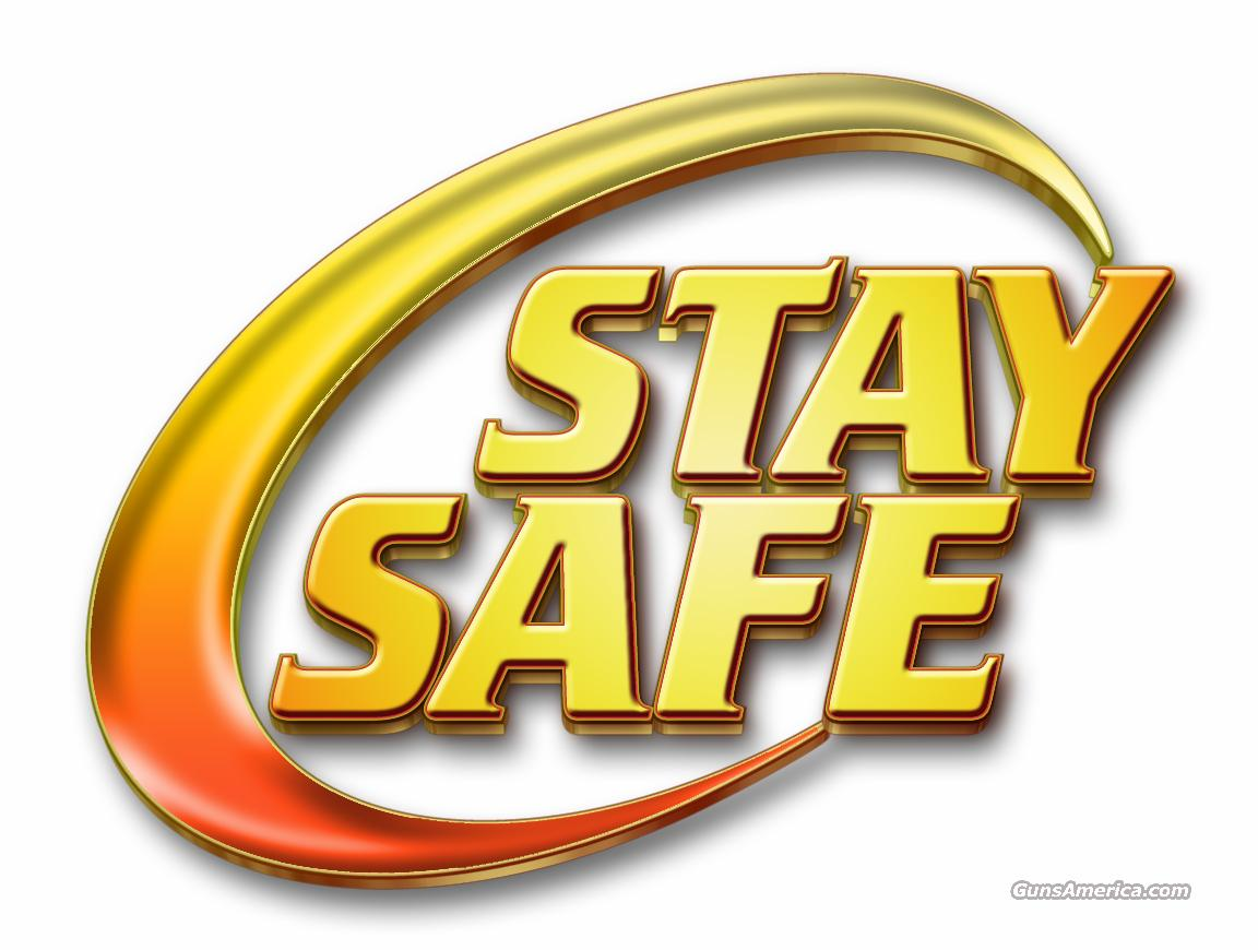 Stay Safe Unloading Instruction Video DVD  Non-Guns > Software - Gun Safety