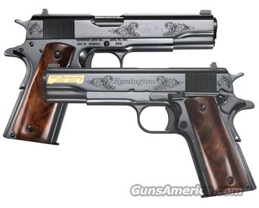 REMINGTON 1911 R1 Centennial Limited Edition  Guns > Pistols > Remington Pistols - Modern