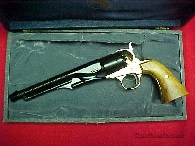 Colt 1861 Civil War Centennial Revolver  Guns > Pistols > Colt Single Action Revolvers - Modern (22 Cal.)