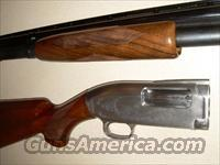 Ducks Unlimited Model 12  Winchester Shotgun Commemoratives