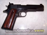 38 Super Kimber Custom  Guns > Pistols > 1911 Pistol Copies (non-Colt)
