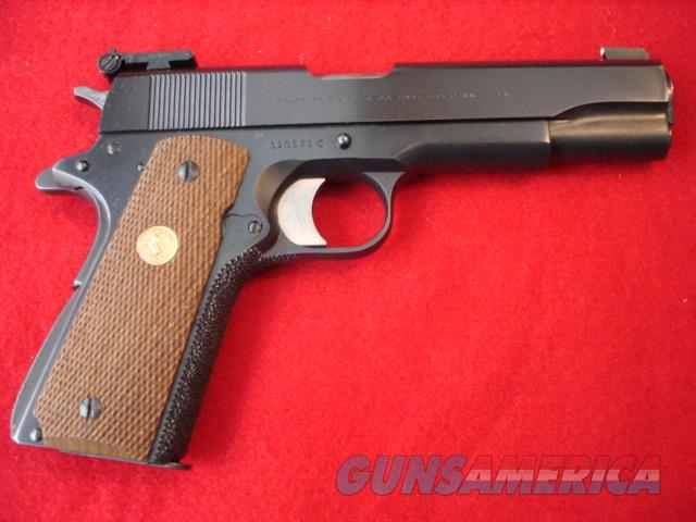 Colt 1911A1 made in 1967  Guns > Pistols > Colt Automatic Pistols (1911 & Var)