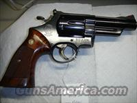 S&W 29-2  Guns > Pistols > Smith & Wesson Revolvers > Full Frame Revolver